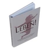 Buch mit verdeckter Wire-O-Bindung