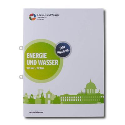 Energie und Wasser Stadtwerke Potsdam